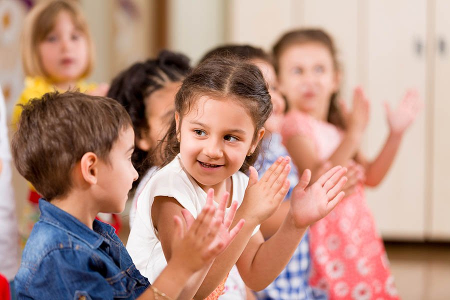 Benefits of Quality Childcare